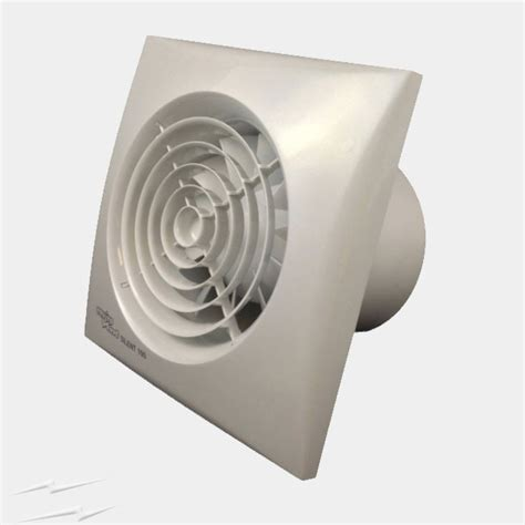 bathroom extractor fan prices sil100s envirovent sil100s silent 100mm standard white