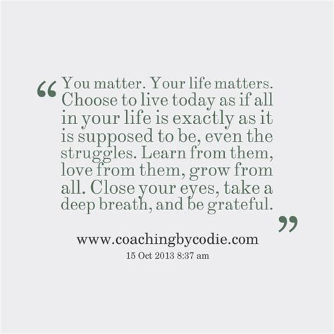 your business and company matters today matter quotes image quotes at relatably com