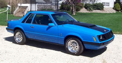 79 mustang notchback grabber blue 1979 ford mustang coupe mustangattitude