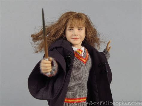 Hermione Granger by Quot Hermione Granger Quot By Ace Toys The Box Philosopher