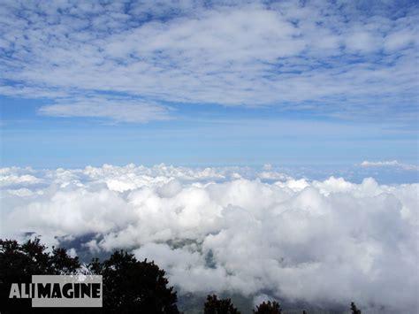 wallpaper di atas awan 5cm gunung lawu peta kenangan