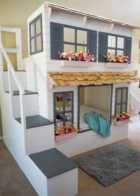 Ultimate Bunk Beds Home Decorating Ideas For Your Room