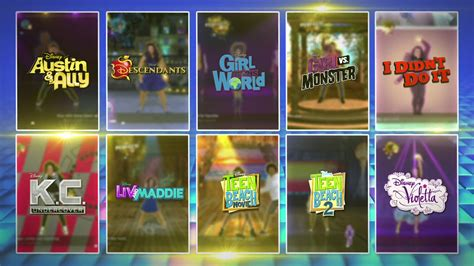Disney Dance Party Sweepstakes - teen beach movie disney channel