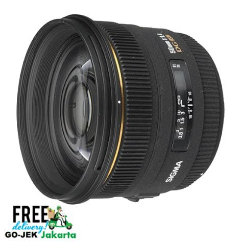 sigma 50mm f 1 4 ex dg hsm lens for canon