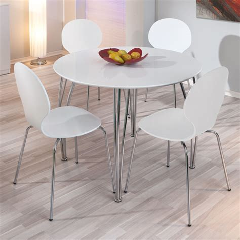 small white kitchen table and chairs kitchen table and chairs white gloss kitchen