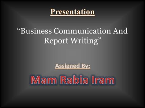 business communication and report writing books business communication and report writing