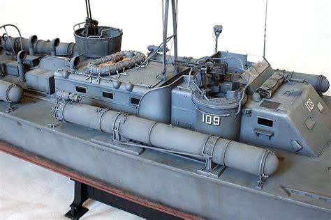 pt boat model kit pt 109 boat model kits detailing the italeri 1 35 pt 109
