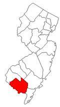 Cumberland County Nj Court Records Cumberland County New Jersey Genealogy Genealogy Familysearch Wiki