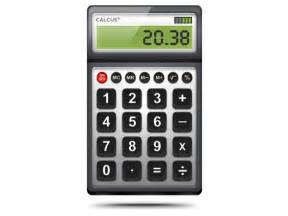 Free Calculator Calculator Psd Icon Graphicsfuel