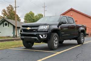 2015 chevy colorado leveling kit