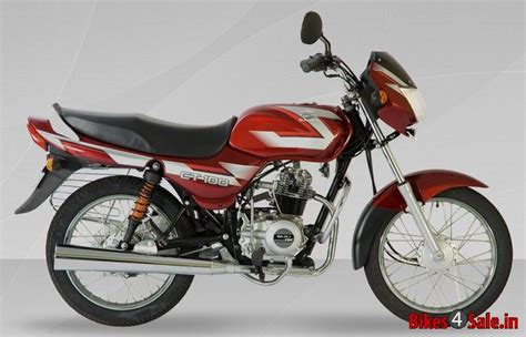 ct 100 new model bajaj ct 100