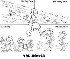1000 images about sower parable crafts on pinterest