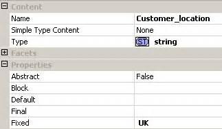 xml xsd tutorial c xml schema tutorial defining elements and attributes