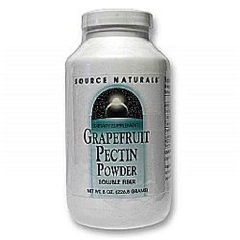 How To Detox With Pectin by Buy Source Naturals Grapefruit Pectin Powder 8 Oz Uk