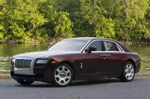 Rolls Royce Kanish Ghost Coupe To Be Fastest Rolls Royce Autoblog