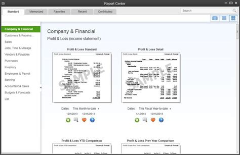 Running Expense Reports In Quickbooks by Quickbooks Desktop Enterprise