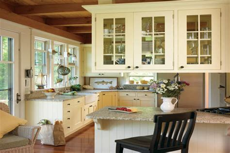 hanging kitchen cabinets from ceiling french country kitcen cabinets kitchenidease com