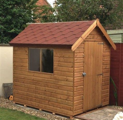 Roof Felt For Sheds by Choosing Shed Roofing Materials Shed Designs Xtend