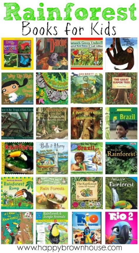 3000 facts about the greatest books best 25 rainforest preschool ideas on