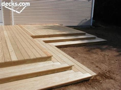Corner Deck Stairs Design Corner Deck Stairs Www Imgkid The Image Kid Has It