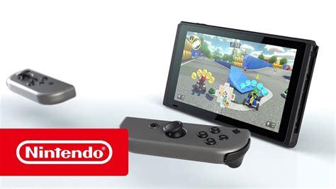 console portatili nintendo nintendo switch console de salon portable