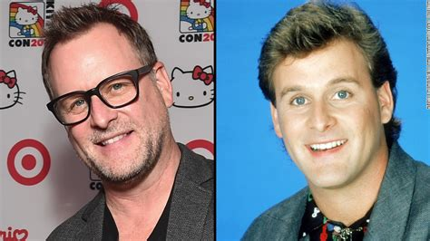 House Dave Coulier by Is Stamos Married Now Newhairstylesformen2014