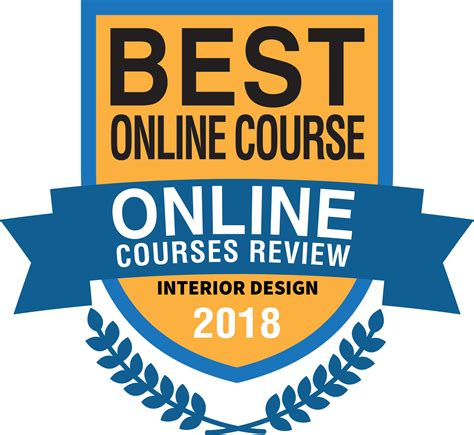 interior design courses schools degrees