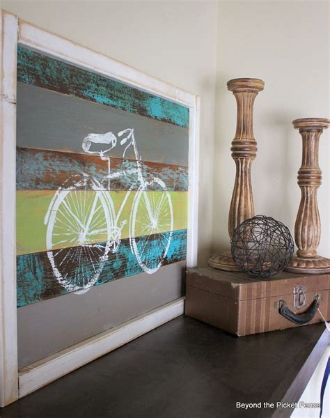 bicycle themed home decor 25 unique bicycle decor ideas on bicycle