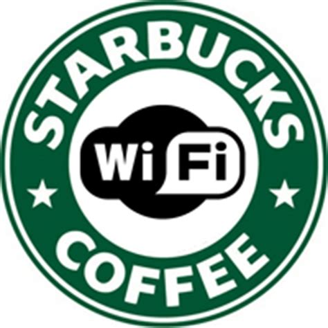 google will now be providing your free wifi at starbucks