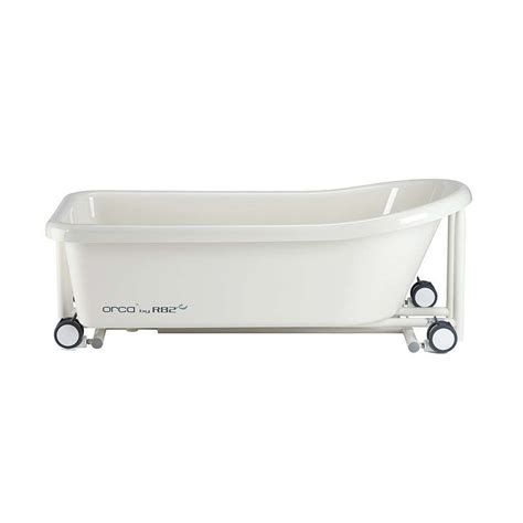 bathroom portable orca portable bath stand