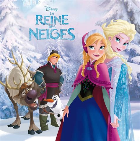 film frozen francais frozen images frozen french book covers hd wallpaper and