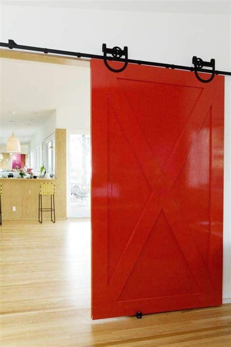 puertas originales interiores puertas interiores de granero ideas y usos