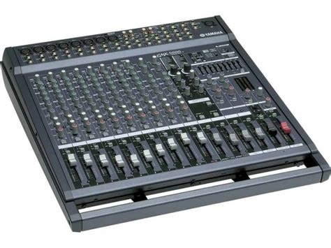 Power Mixer Yamaha Emx yamaha emx 5000 12