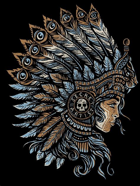 aztec princess tattoo designs mayan princess secret artist by derrick castle tattoos