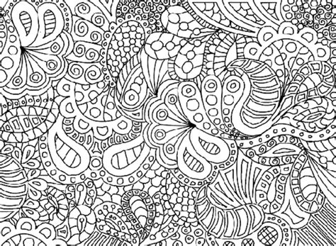 complex coloring pages for adults kidscolouringpages org
