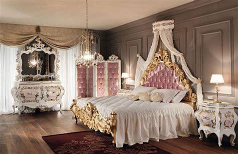 schlafzimmer ideen barock barock m c bbel schlafzimmer doppelbett himmel mit