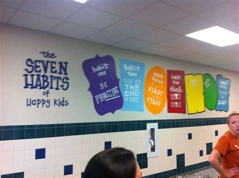 High School Hallway Decorating Ideas by 25 Best Ideas About School Hallway Decorations On