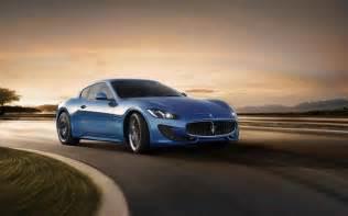 Maserati Gt Sport Price 2017 Maserati Granturismo Sport Car Models 2017 2018