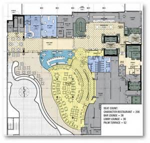 Hotel Lobby Floor Plans by Hotel Floor Plan Images