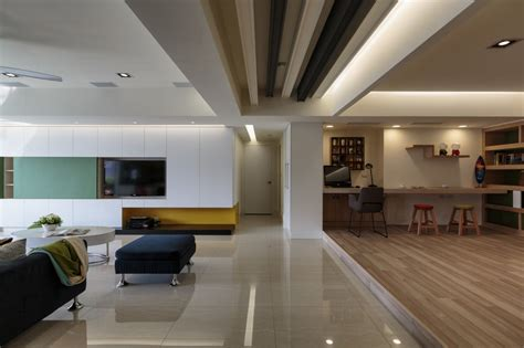 Freshomes colorful family members property in taiwan inspiring