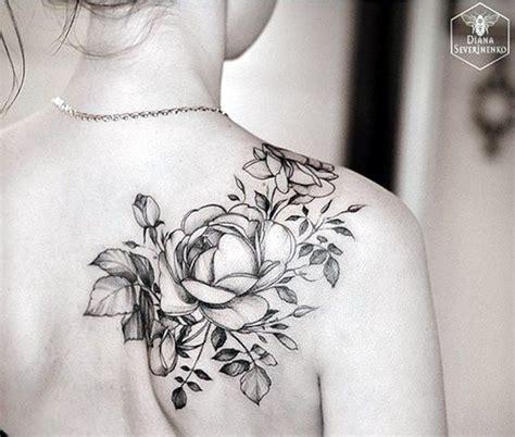 tattoo on shoulder top 60 best shoulder tattoos for women in 2017 shoulder