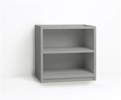 Open Base Cabinets by Shaker Kitchen Catalogue Base Cabinets Devol Kitchens