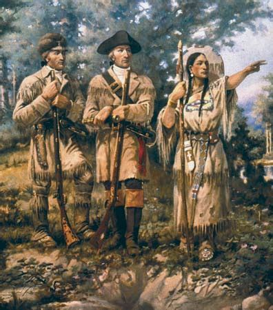 lewis and clark expedition   united states history