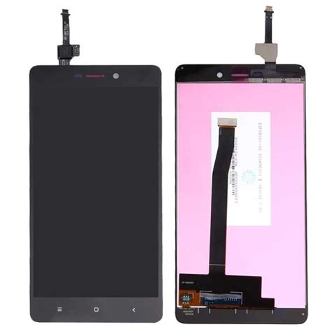 Lcd Redmi replacement xiaomi redmi 3 lcd screen touch screen digitizer assembly black alex nld