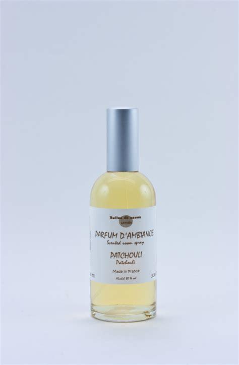 parfum d ambiance patchouli bulles de savon savonnerie artisanale cannes