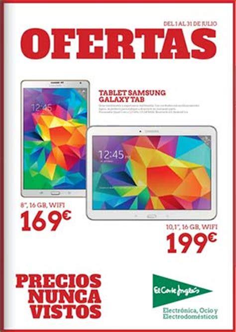 samsung tablet corte ingles el corte ingl 233 s cat 225 logo de tablets