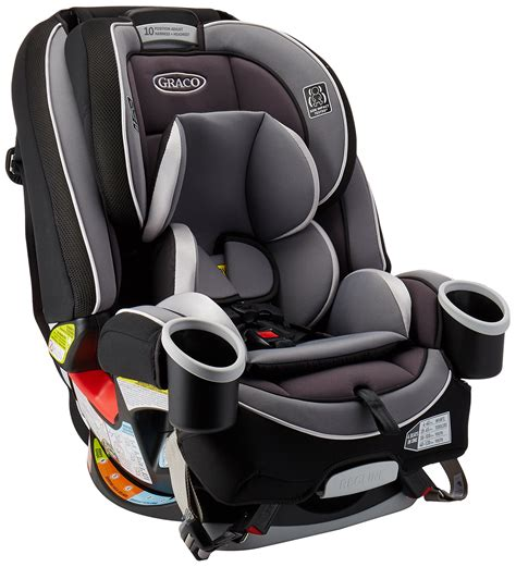 graco recline car seat com graco 4ever all in one convertible six