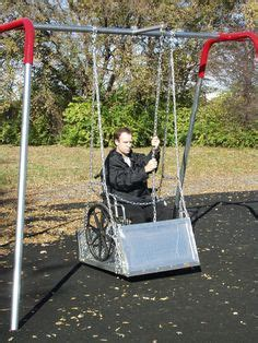 accessible swing 1000 images about ada accessible on pinterest