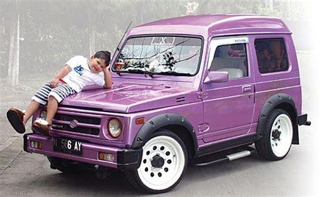 Kas Kopling Mobil Suzuki Katana Modifikasi Mobil Dan Motor Suzuki Katana 97 Funkiest