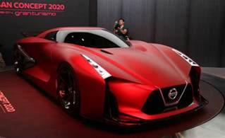 Nissan Gtr 2020 2020 Nissan Gt R Will Hypercar Performance Expert